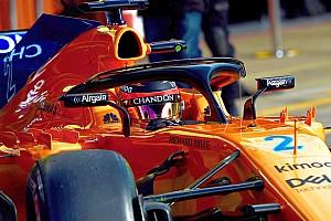 Formula 1 Breaking news McLaren-Renault