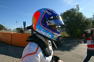 Alonso szerint az F1-es mezőny egyelőre altat, ahogy a McLaren is