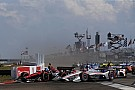IndyCar features 999 passes in just four races in 2018