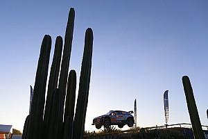 WRC Спеціальна можливість Відео: найкращі моменти третього дня Ралі Мексика