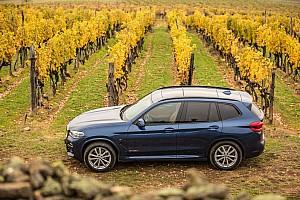 Autó Motorsport.com hírek Az X3 olyan a BMW-nek, mint Fernando Alonso a Forma-1-nek