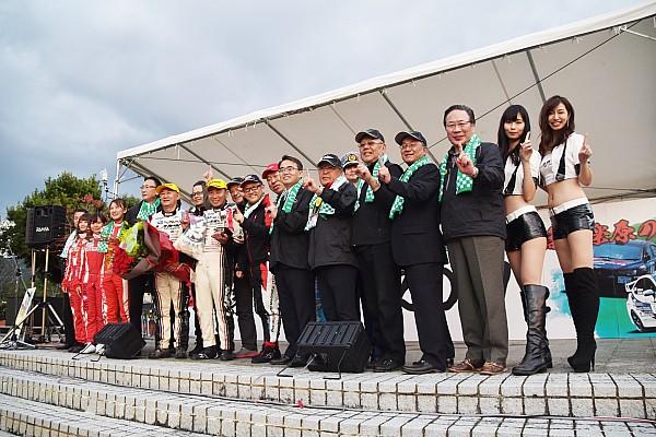 WRC 速報ニュース 愛知・大村知事「WRCを愛知県で!」モータースポーツ議員連盟古屋会長も開催を後押し