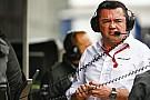Formel 1 McLaren stützt Red Bull: Mit drei Motoren