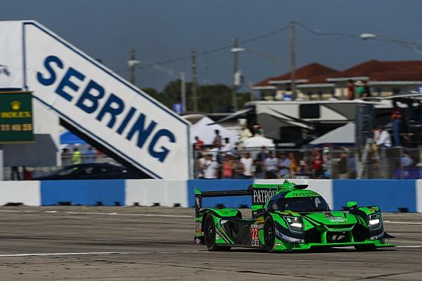 ESM Nissan, Porsche y PMR Lamborghini ganan las 12 Horas de Sebring