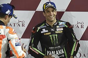 MotoGP News Zarco über Werksteam: