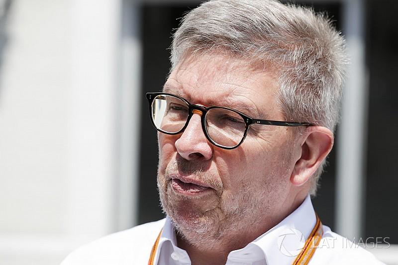 Brawn: İyi başlangıç Ferrari için itici güç oldu