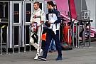 Сироткин потеряет три позиции на стартовой решетке в Испании