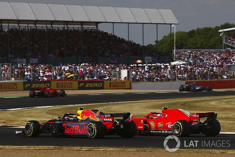 """Horner: retas expuseram RBR à velocidade """"insana"""" da Ferrari"""