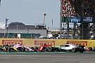 Villeneuve: Raikkonen penalty less severe if he hit Bottas