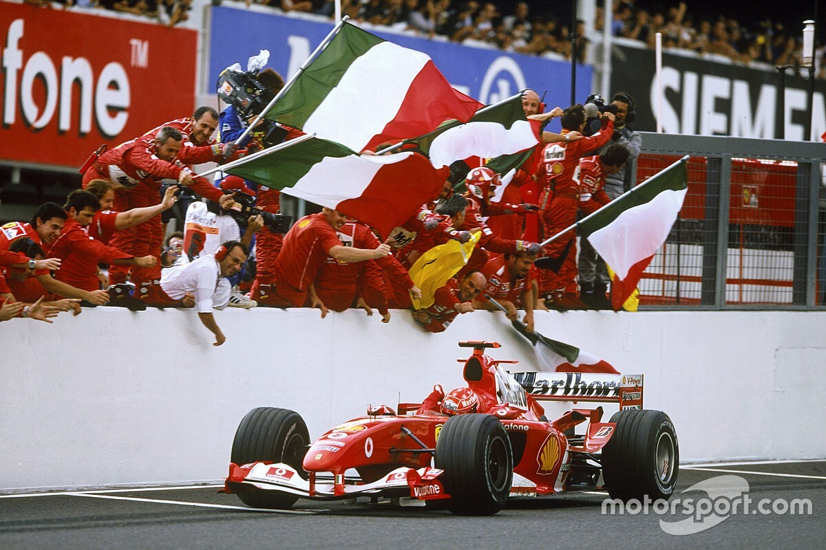 Les records de la F1 qui pourraient tomber en 2019