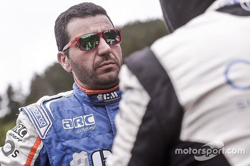 Sei eventi nell'ERC per Aloísio Monteiro con ARC Sport