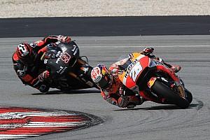 MotoGP Motorsport.com hírek Hét nagydíj is rövidebb lesz a MotoGP-ben