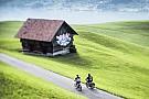 Bike Diaporama : le Red Bull Alpenbrevet 2017