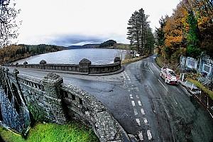 WRC Actualités Parcours de la Grande-Bretagne : une