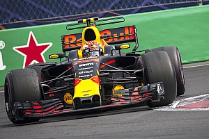 Formel 1 News Red Bull peilt 100 Runden am ersten Formel-1-Testtag 2018 an