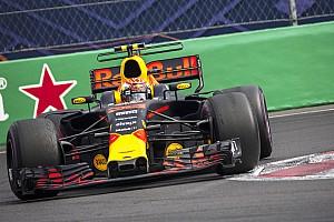 Fórmula 1 Noticias Verstappen dice estar listo para pelear título a Hamilton en  2018