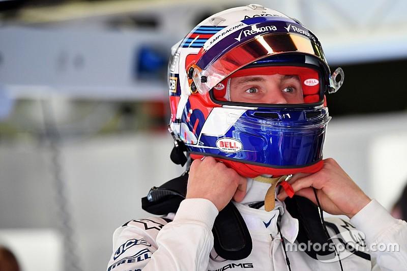 «Когда был в GP2, казалось, что в Ф1 мечта». Сироткин о мотивации