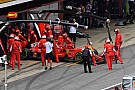 Ferrari: l'affidabilità è il vero problema che preoccupa Maranello