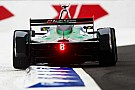 Formula E Marakeş Formula E testi: Muller günü lider kapattı