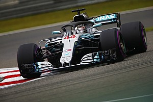 Video: Is Mercedes' 2018 F1 car another diva?