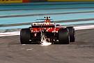 Ziele erreicht: Aufbruchstimmung in Ferraris Antriebsabteilung