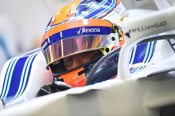 F1 突发新闻 查铎:库比卡曾有足够机会证明自己