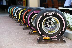 Formel-1-Reifen 2018: Alle Teams müssen bei null anfangen