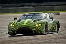 WEC Turner: 2018/19 no learning season for Aston Martin