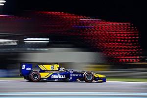 FIA F2 Noticias de última hora Rowland, ganador de la F2 en Abu Dhabi, descalificado