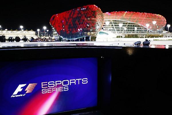 eSports 突发新闻 九支F1车队加入电竞系列赛,独缺法拉利