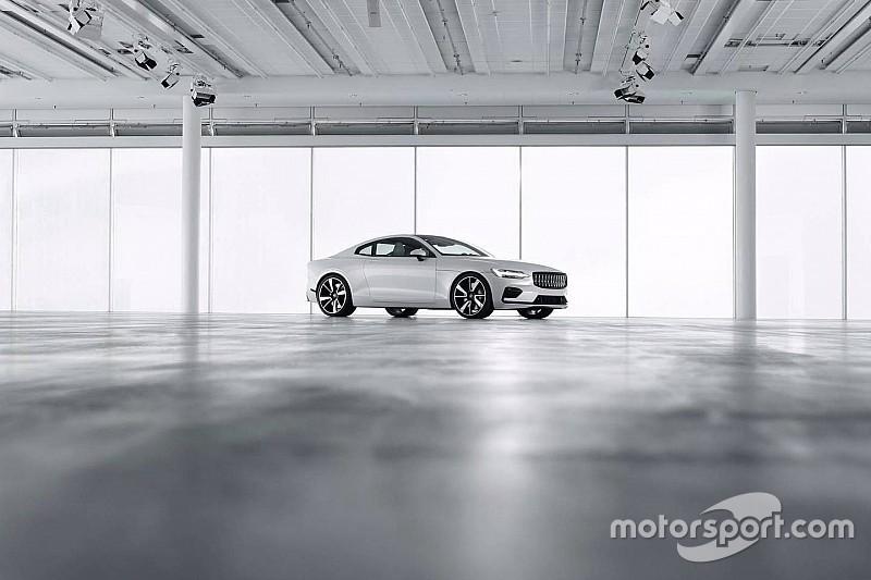 El primer Volvo híbrido enchufable... con 600 CV