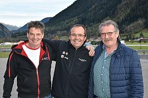 Coupes marques suisse Résumé de course Trophée Abarth : le champion s'appelle de nouveau Sylvain Burkhalter