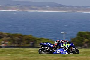 MotoGP Últimas notícias Viñales diz que melhora no fim do Q2 não era esperada