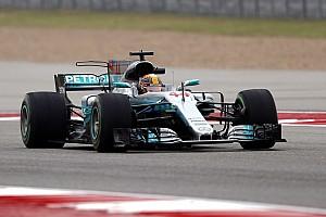 Imbatível, Hamilton repete domínio no TL2; Massa é 8º