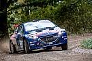 ERC Laurent Pellier confermato sulla 208 T16 ufficiale grazie all'accordo Peugeot-ERC