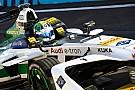 Formula E Di Grassi: Audi FE reliability woes