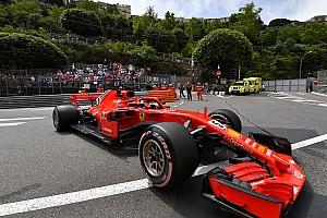 СМИ: FIA начала пристально следить за системой ERS на машинах Ferrari