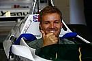 Formula 1 Rosberg: Hamilton'ın Monako'da kazanacağını düşünmüyorum