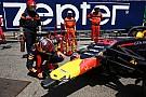 2018'in ilk güç ünitesi cezasını Verstappen aldı