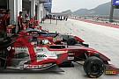 Formula Renault AFR Ningbo: Lewat duel sengit, Dana runner-up Race 2