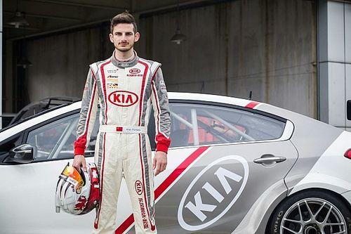 """Fontana: """"Je me comprends assez bien avec les autres pilotes Kia"""""""