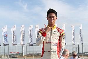 Formula 4 SEA Race report F4/SEA Buriram: Presley dominasi Race 3, Keanon P7