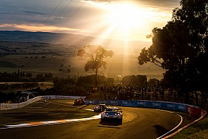Endurance Breaking news Sixty-car Bathurst entry list revealed