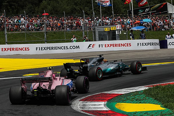 F1 Noticias de última hora La FIA busca igualdad de motores entre equipos cliente y oficiales