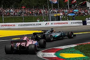 FIA посилила контроль якості моторів для незаводських команд Ф1