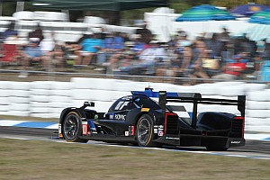 IMSA Репортаж з гонки IMSA в Остіні: WTR здобула четверту перемогу поспіль