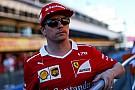 Forma-1 Bottas túl jó, Räikkönen túl kevés vízhordónak: Kimi bajban?