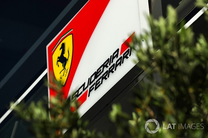 Why Ferrari is on the warpath against F1