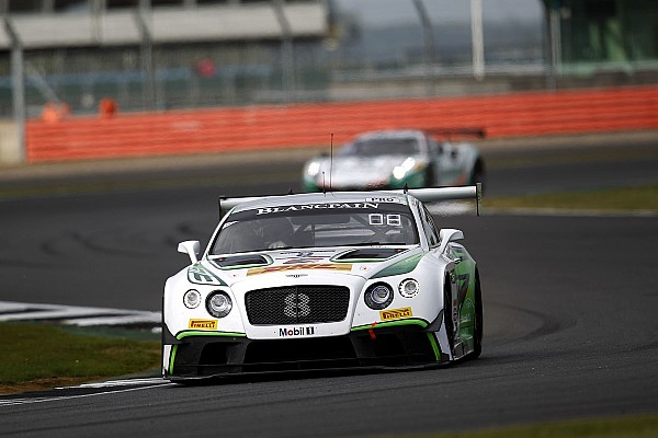 Bentley triumphs in six-hour Paul Ricard Blancpain race