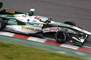 Super Formula Résumé de course Nakajima s'impose, Gasly 10e à Suzuka